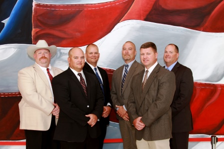Criminal Investigations Team
